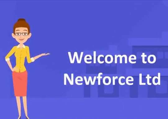 newforce_staffing_solutions_service_video